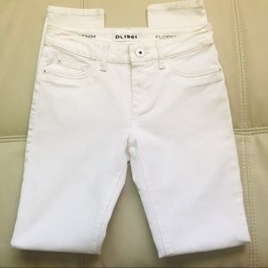 DL1961 Florence instasculp smart denim summer jean